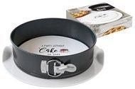 Easy Life (R2S) Блюдо с разъемной формой для пирога Kitchen Elements, 22 см, в подарочной упаковке