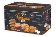 Easy Life (R2S) Банка для печенья, 22х14х13 см