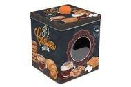 Easy Life (R2S) Банка для конфет, 13х13х14.5 см