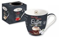 Easy Life (R2S) Кружка Cappuccino (350 мл)