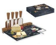 Easy Life (R2S) Набор для сыра Мир сыров, 5 пр