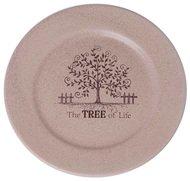 Terracotta Закусочная тарелка Дерево жизни, 21 см