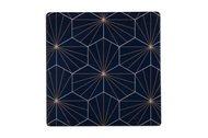 Maxwell & Williams Подставка керамическая Aster, 9х9 см, синяя