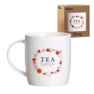 D'casa Кружка Tea Time (350 мл)