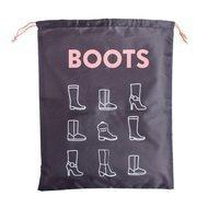 D'casa Сумка для ботинок Boots, 40х50 см