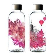 Carl Oscar Бутылка для воды WisdomFlask Love (0.65 л)