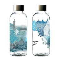 Carl Oscar Бутылка для воды WisdomFlask Water (0.65 л)