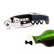 Koala Набор для вина Black Tie, 2 пр