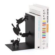 Balvi Держатель для книг Magic, 11х10х17 см, черный