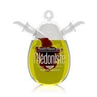 Balvi Емкость для масла и уксуса l'Hedoniste (0.4 л), 15.5х14х9 см