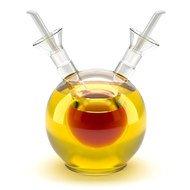 Balvi Емкость для масла и уксуса Sfera, 10.5х14 см