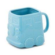 Balvi Кружка Van, 9.8х9.5х12.5 см, синяя