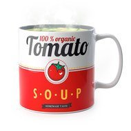 Balvi Кружка для супа Tomato (500 мл), 14х10х10.2 см