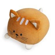 Balvi Подушка диванная Kitty, 33х30х20 см, коричневая