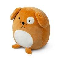 Balvi Подушка диванная Woof!, 25х22х29 см, коричневая