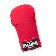 Balvi Прихватка для горячего Boxing Champ, 28х17х3 см, красная
