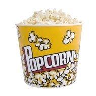 Balvi Стакан для попкорна Pop Corn (2.8 л), 17.5х18 см, желтый