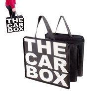 Balvi Сумка-органайзер в багажник The Car Box, 65х40х35 см, черная