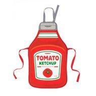Balvi Фартук Tomato, 53х88 см, красный