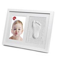Balvi Фоторамка детская со слепком Walk of Fame 13x18, 33х25х3.3 см, белая