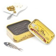 Balvi Шпажки для закусок Sardines, 10.5х7.8х3.5 см, 6 шт.