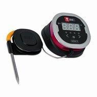 Weber Цифровой термометр iGrill 2, черный