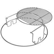 Big Green Egg Решетка стальная мультиуровневая для гриля ХL