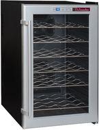 La Sommeliere Шкаф для подготовки вина к подаче Vinosphere, монотемпературный, 28 бутылок