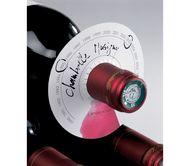 L'Atelier Du Vin Диски для хранения бутылок в погребе «Диск де кав», 80 шт.