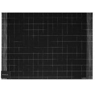 CHILEWICH Салфетка подстановочная Black/White, 36х48 см