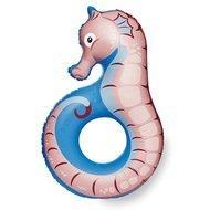 BigMouth Круг надувной Seahorse, 30.5х24.8х8.3 см