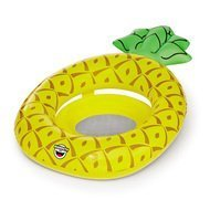 BigMouth Круг надувной детский Pineapple, 20.3х20.3х5 см