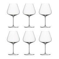 Zalto Набор бокалов для вина Burgundy (960 мл), 6 шт