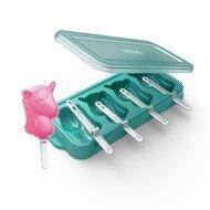 Zoku Набор для приготовления мороженого Unicorn, 11.5х3.5х29.8 см, 6 пр