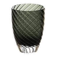 Набор стаканов сервировочных Vertigo Tumbler Black (380 мл), 6 шт