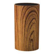 Walmer Подставка для ножей круглая, Aspen Wood, 9х9х16 см