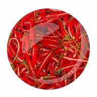 Walmer Блюдо сервировочное Chili Pepper, 20 см
