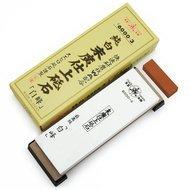 Suehiro Камень точильный, #6000, 18.3x6.3x2 см, на подставке