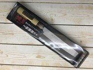 Shimomura Нож для овощей Накири, 16.5 см