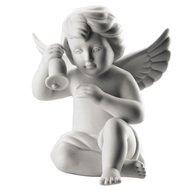 Rosenthal Статуэтка Ангел с колокольчиком, 10 cм