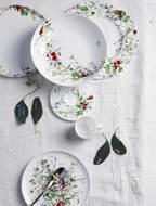 Rosenthal Столовый сервиз Brillance Fleurs Sauvages, на 6 персон, 18 пр