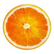 Walmer Блюдо сервировочное Orange, 25 см
