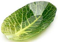 Walmer Салатник Leaf Lettuce, 17.5x27.4х4.3 см