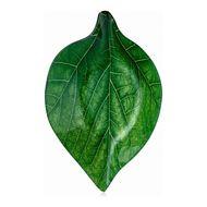 Walmer Салатник Oval leaf, 14.5х22.6х3.4 см