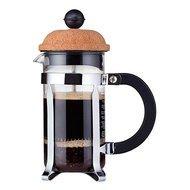 Bodum Кофейник с прессом Chambord (0.35 л), пробковый