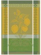 Garnier-Thiebaut Полотенце кухонное Citrons, 56х77 см