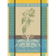 Garnier-Thiebaut Полотенце Vanille Bourbon Eden, 56х77 см