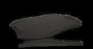 Hatamoto Доска разделочная, 34.5x23.7x0.25 см, темно-серая