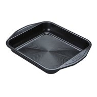 Circulon Форма для выпечки пирога квадратная Ultimum, 22х22 см
