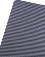 Agoform Коврикдля лотков Modern Line рифленый, 100х47.4 см, темно-серый